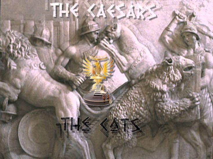 Beware Of The Monkey - The Caesar Sense - Danish Garage Rock band  Genres: Psychedelic rock, Progressive rock, Garage rock Members: Rasmus Caesarsen, Brian Caesarsen and guests