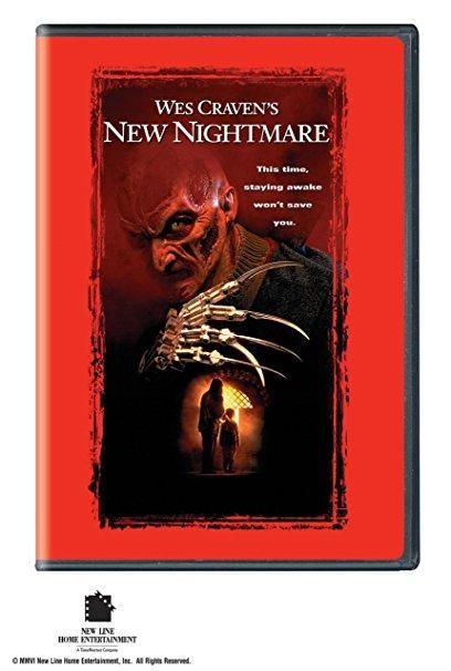 Wes Craven's New Nightmare Robert Englund, Heather Langenkamp, Miko Hughes, David Newsom, Tracy Middendorf, Fran Bennett, John Saxon, Wes Craven, Robert Shaye, Sara Risher