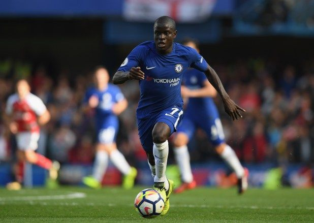 Chelseas NGolo Kante wins a prestigious French award     		   		  			Through   				Benjamin Newman				  		 		 Created on: December 26 2017 10:42 am 		 Final Up to date: December 26 2017  10:42 am 	  NGolo Kantenamed French Participant of the 12 months 2017  France Soccer the similar supply whore accountable for the Ballon dOr award have topped Chelseas NGolo Kante on Boxing Day.  Kante who has received the Premier League name for the closing two seasons in a row has been named the French…
