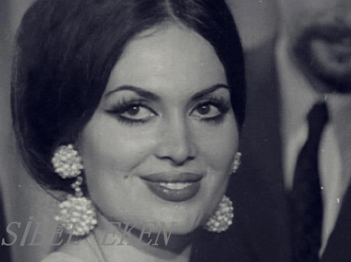 türk sinemasının sultanı eşsiz güzelliği ile Türkan Şoray | Sayfa 21 | Kadınlar Kulübü