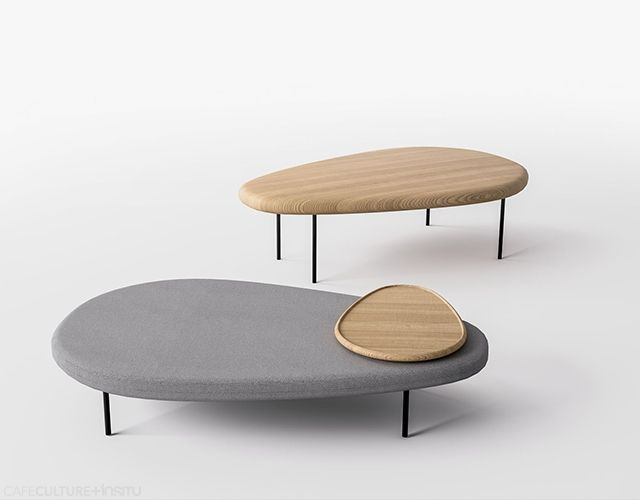 Lily coffee table - designed by Marc Thorpe from Casamania