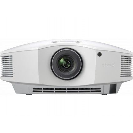 Vidéoprojecteur SONY VPL-HW40 ES Blanc