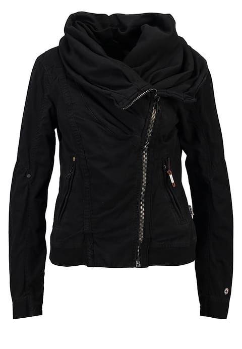 Kleding khujo JEWEL - Korte jassen - black smu Zwart: € 99,95 Bij Zalando (op 18-2-17). Gratis bezorging & retournering, snelle levering en veilig betalen!