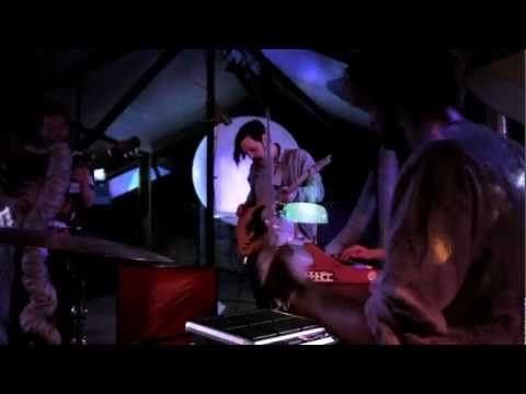 Royal Canoe - Hold Onto the Metal