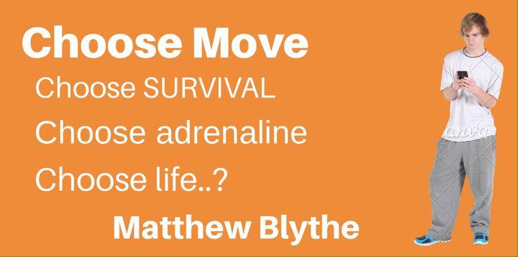Choose Move – Matthew Blythe – meandminimees