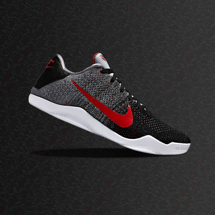 Inspired by some great AJ colorways, the Nike Kobe 11 Elite Low 'Tinker Muse' hits 5/5.