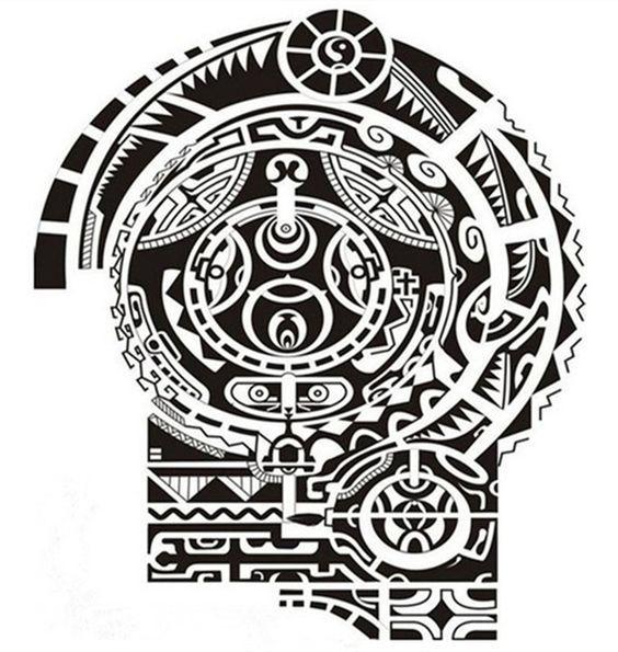 dwayne johnson tattoo - Google Search: