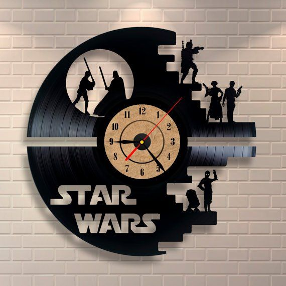 Top 5 Homemade Star Wars Items You Must Own 5 En 2020 Salle De Star Wars Decoration Star Wars Chambre Star Wars