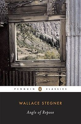 1972: Angle of Repose by Wallace Stegner