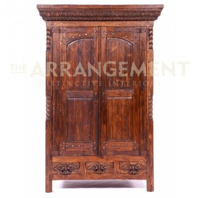 Superieur Big Ranch Armoire