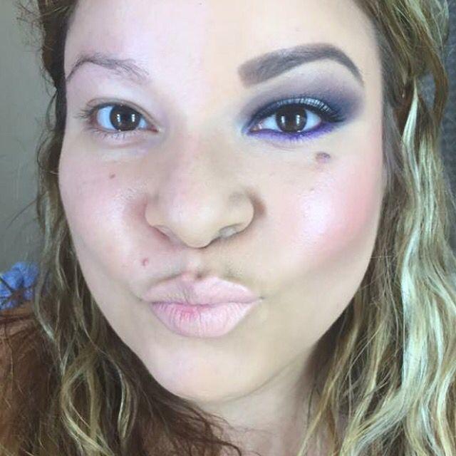 The power of Makeup   #urban #urbandecay #urbandecaycosmetics #katvond #lippies #Sephoragirl #Sephora #melaniearlene #godislove #beauty #benefitcosmetics #instagram #potd #love #urbandecay #cosmetics #makeup #mua #glamaddict #glam #makeuplover #latina #cosmeticos #potn #blessed #jordana #abh #anastasia #milani #josiemariancosmetics