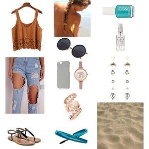 #fashion #beach