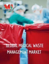 The global medical waste management market is expected to reach USD 13.3 Billion by 2020 from USD 10.3 Billion in 2015, at a CAGR of 5.2% from 2015 to 2020. Medical waste is all waste materials generated at health care facilities, such as hospitals, clinics, physician's offices, dental practices, blood banks, and veterinary hospitals/clinics, as well as medical research facilities and laboratories.
