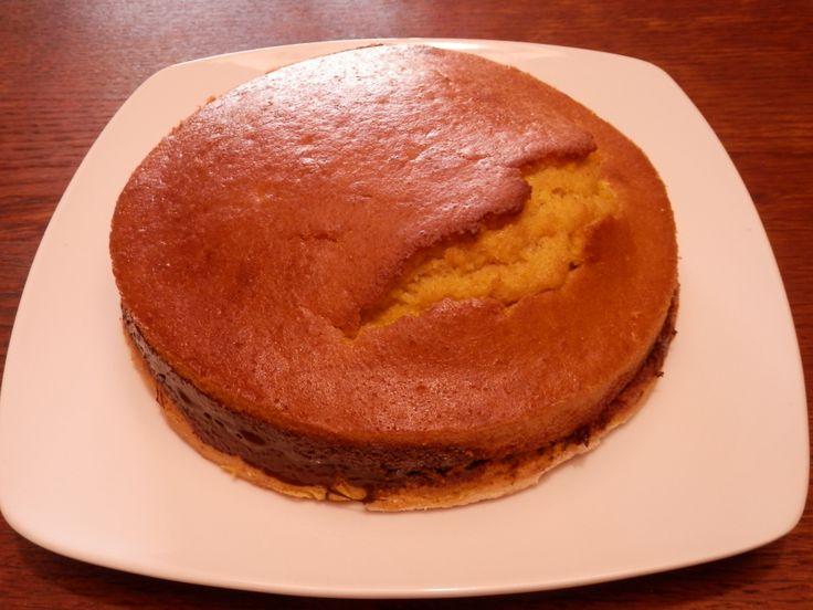 Autumn cake - Pastís de tardor – enjoyingdelta
