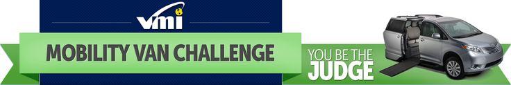 THE VMI CHALLENGE