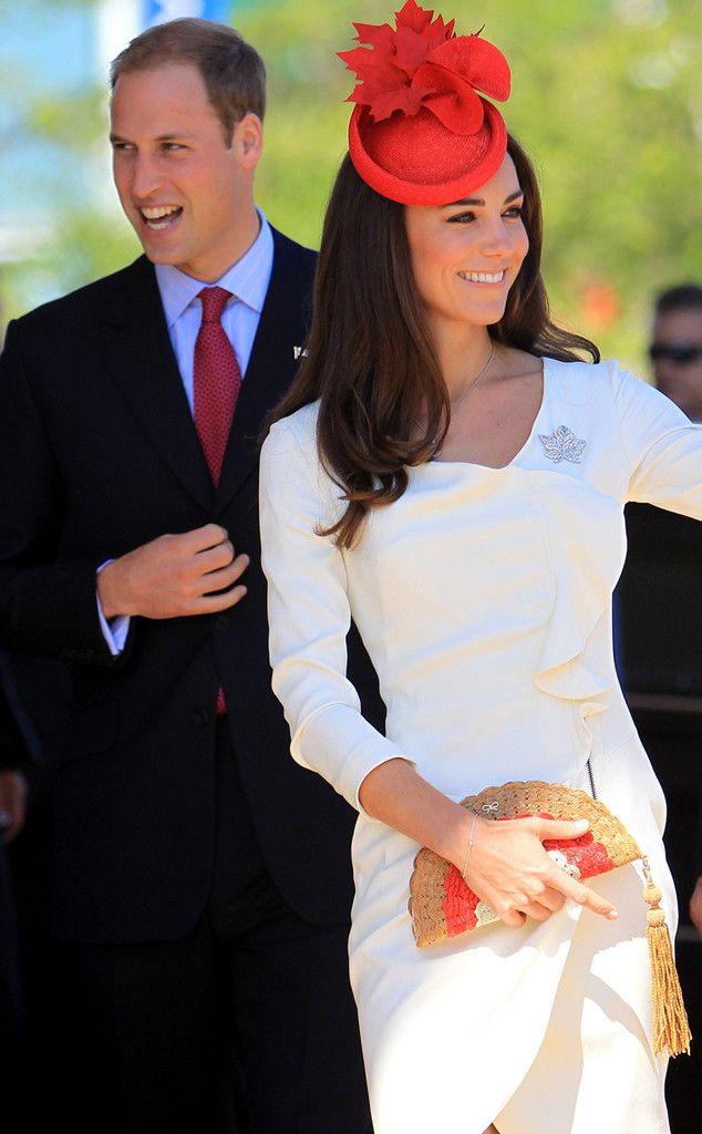 Prince William and Kate Middleton: Seriously how perfect are these two?!