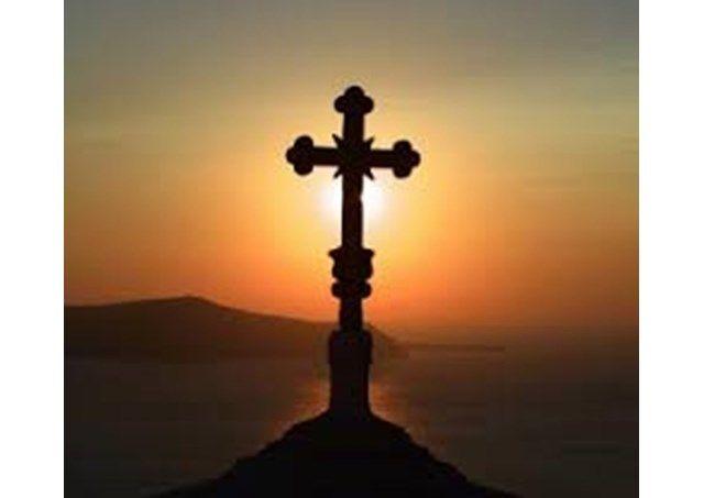Esa Cruz sobre la tumba de nuestros difuntos es una Puerta al más allá de Dios misericordioso - Radio Vaticano