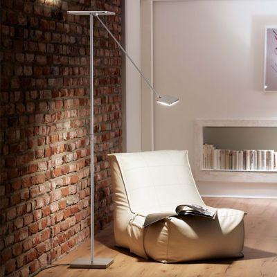 Platz LED Reading Lamp by Holtkoetter