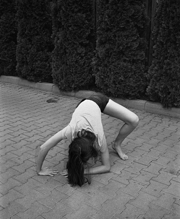 © Joanna Piotrowska, Untitled, originally commissioned through Jerwood/Photoworks Awards 2015