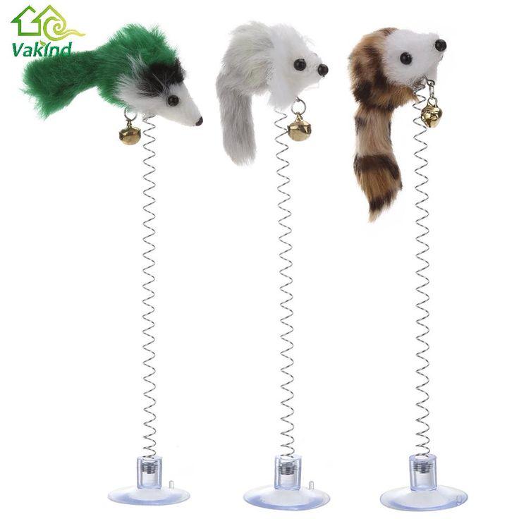 Barato 3 pcs Funny Pet Brinquedos Do Gato Pena Falso Rato Otário Inferior gato Gatinho Brincando Brinquedos Pet Assento Zero Brinquedo Para Gato suprimentos, Compro Qualidade Brinquedos para Gato diretamente de fornecedores da China: