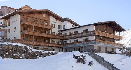 You will feel satisfied with your holiday only by visting hotel obergurgl, info at http://www.gurglhof.at/