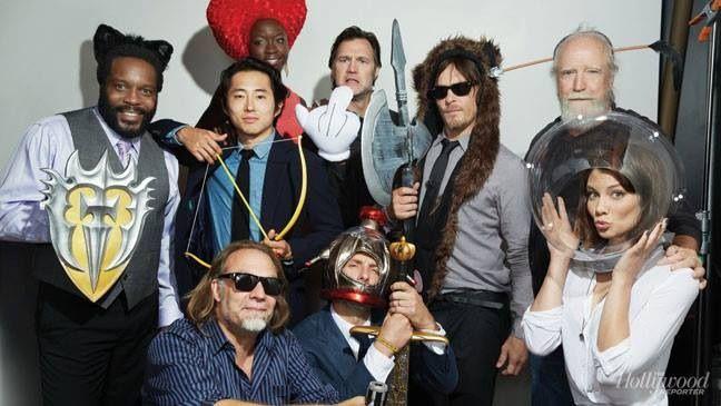 The Walking Dead: Original Soundtrack Vol. 2 • Link: http://themusicportrait.com/2014/10/13/the-walking-dead-original-soundtrack-vol-2/ #TheWalkingDead