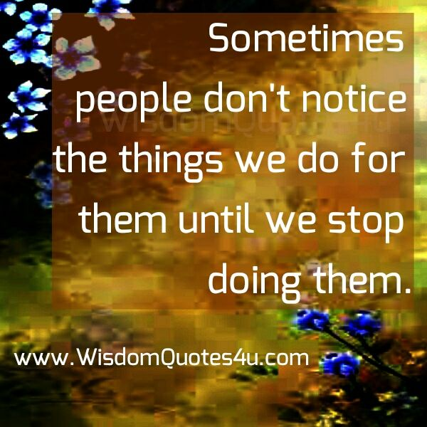 Quotes About People Who Notice: 38 Best Images About Lesson Learned Quotes On Pinterest