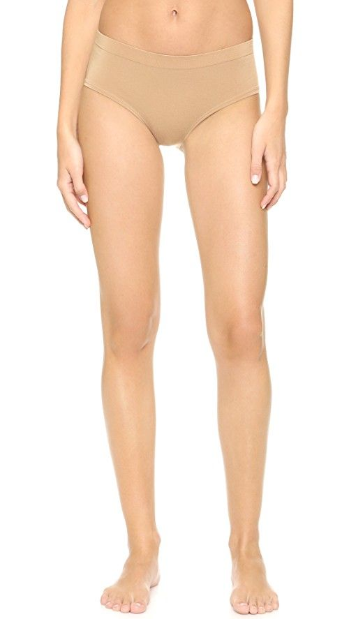 Cosabella New Free Low Rise Hot Pants | Soft jersey Cosabella panties, styled with a smooth waistband. Lined gusset. 80% viscose/15% polyamide/5% elastane. Wash cold. Made in Italy.