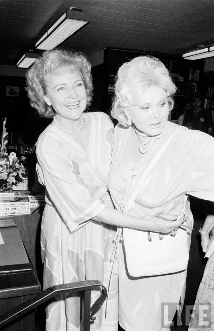 17 Best images about Gabor Sisters on Pinterest   Barron hilton, Santa barbara airport and Woman ...