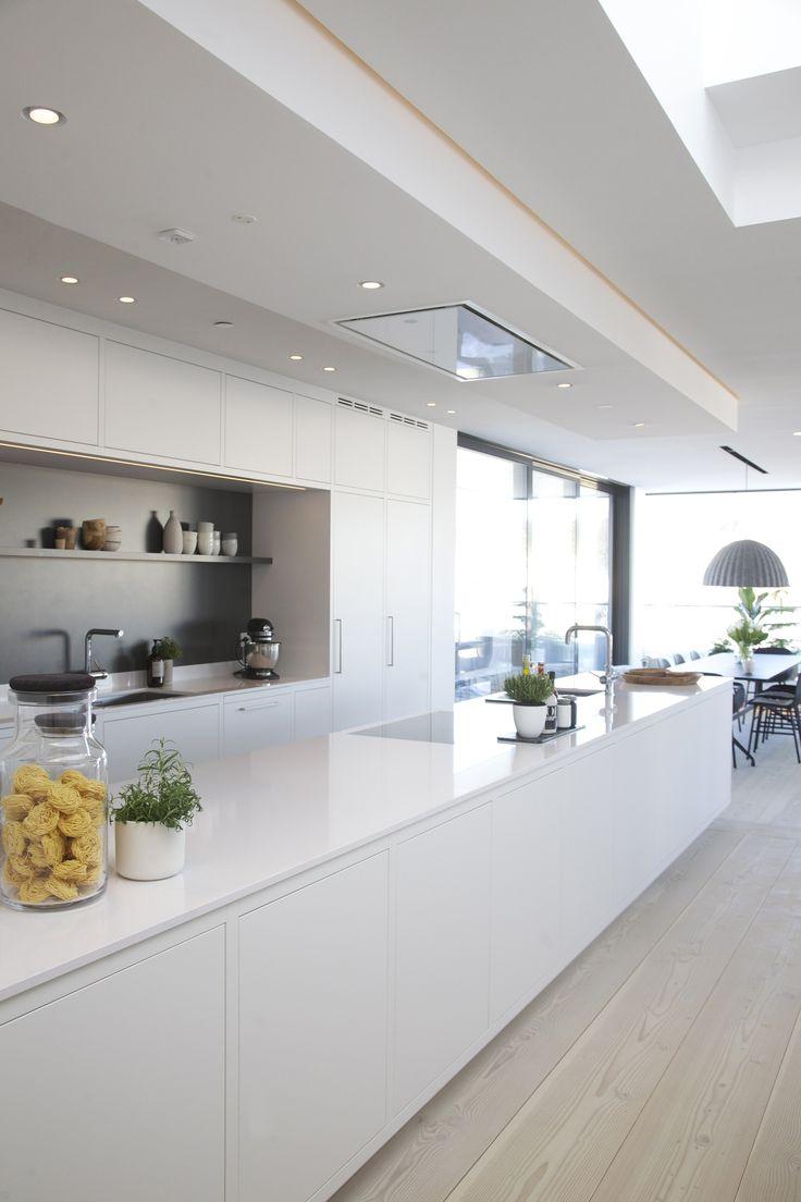 229 best Hamran bespoke kitchen images on Pinterest