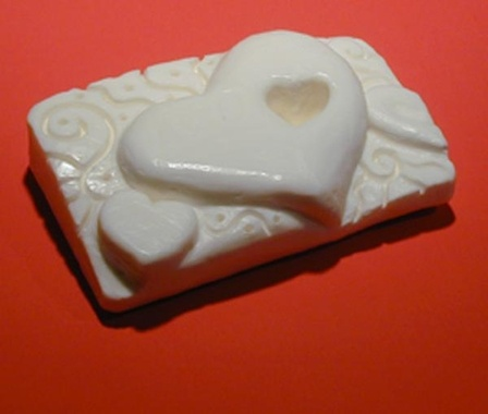 Soap Carving – Sculpture for Children - Corinne Shibley (http://)