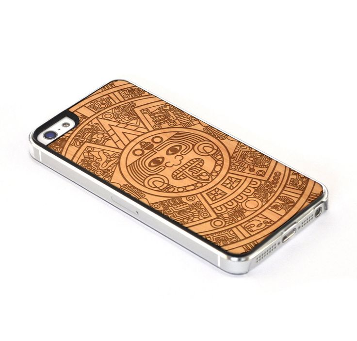 Aztec calendar on your iPhone back!