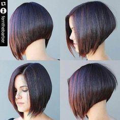 Peinados Bob Invertidos 4
