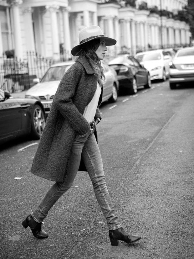 Los 7días/ 7looks de María Valverde (II) | Vogue