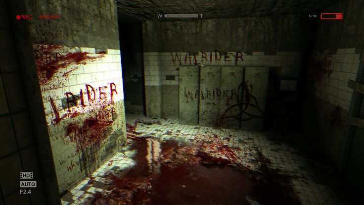 9 Games Like Outlast: Must Play Survival Horror Games