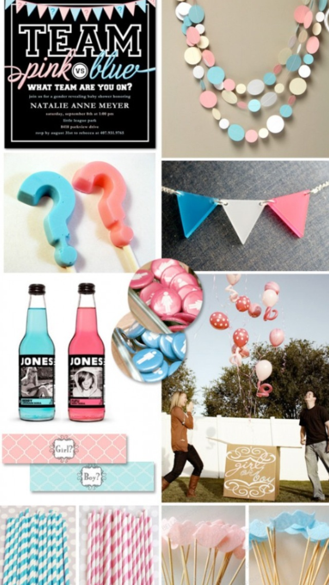 Marriage party ideas