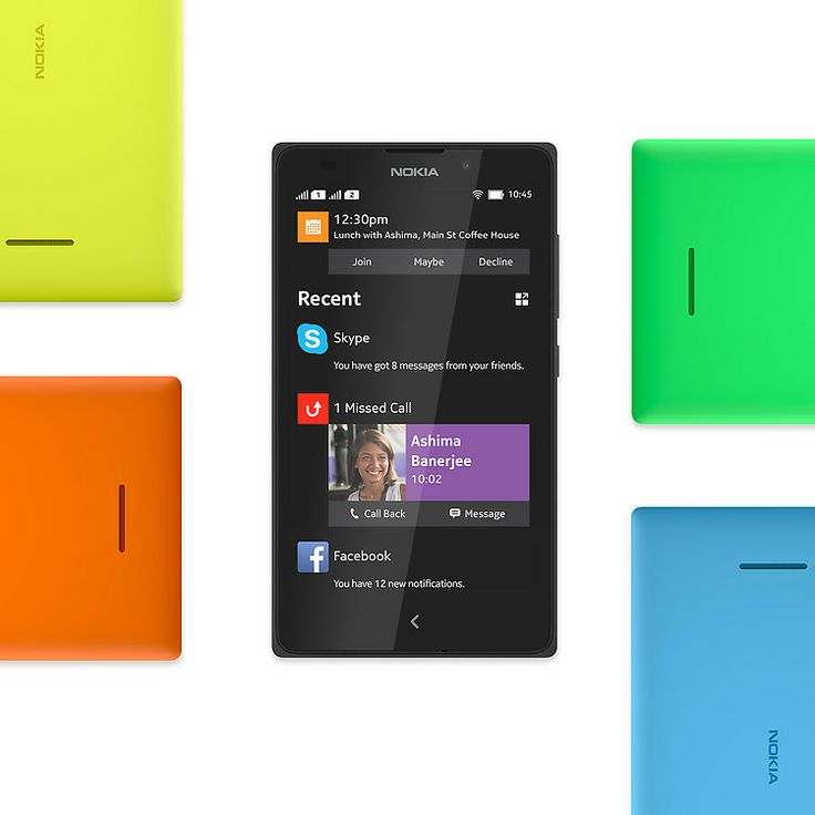 This is the phone I currently used for my personal life, I do enjoy the simplicity of the Fast Lane »» Nokia XL
