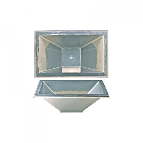 Rocky Mountain Hardware   Solid Bronze   Quadra Sink