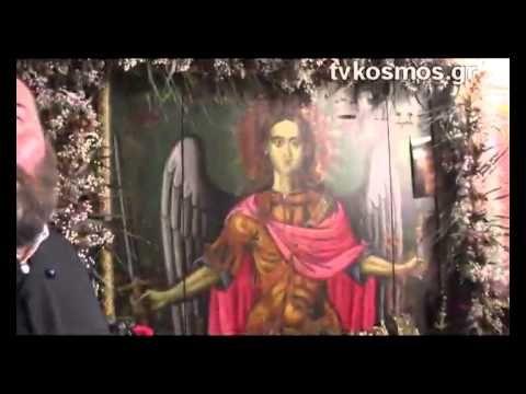 ΔΑΚΡΥΣΕ Η ΕΙΚΟΝΑ ΤΟΥ ΤΑΞΙΑΡΧΗ ΣΤΗΝ ΙΑΛΥΣΟ TVKOSMOS