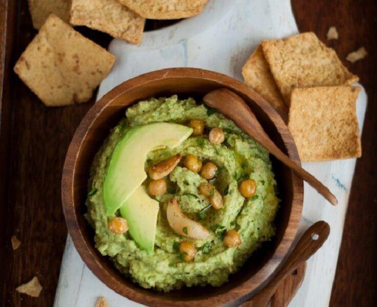 21 Fresh and Healthy Avocado Recipes Besides Quacamole