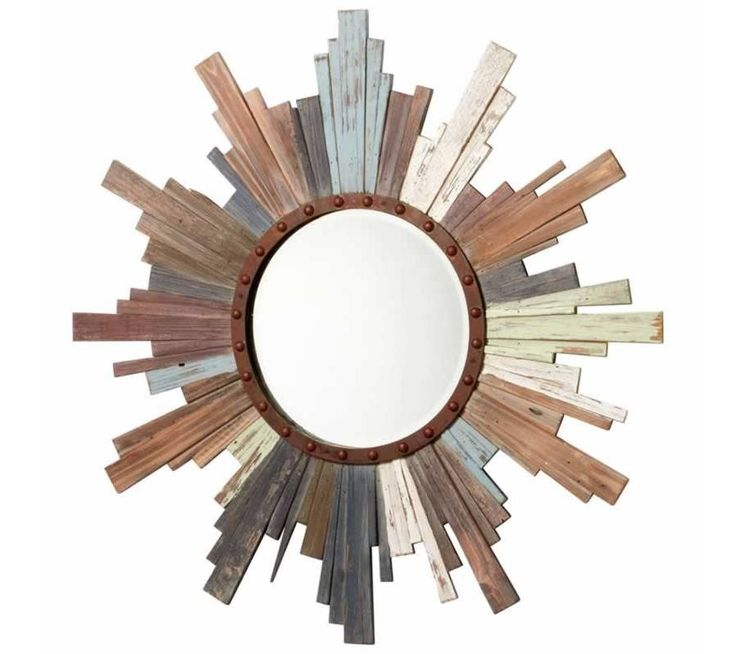 53 best Sunburst Decorative Wall Mirrors images on Pinterest ...