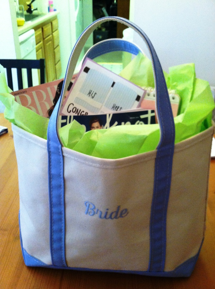Engagement Party Bridal Shower Gift 19