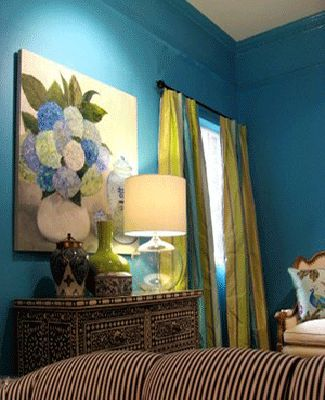 17 best images about blue and green living room schemes on - Green and blue living room pictures ...