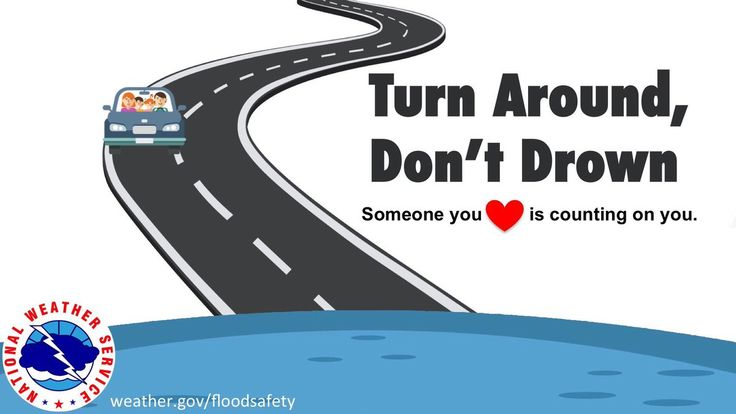 There is a high risk for flooding today. Remember:never drive through flood waters. It puts you, passengers and potential rescuers in dangerpic.twitter.com/MaxTFUwR1N - https://blog.clairepeetz.com/there-is-a-high-risk-for-flooding-today-remembernever-drive-through-flood-waters-it-puts-you-passengers-and-potential-rescuers-in-dangerpic-twitter-commaxtfuwr1n/