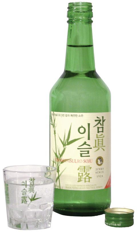 4 Korean drinks that are sure to get you a K-drama style piggy back ride