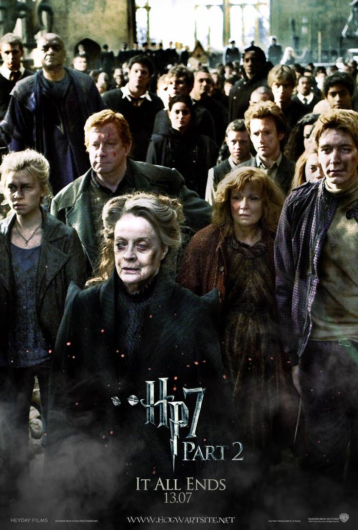 Deathly Hallows Part 2 People By Hogwartsite Deathly Hallows Part 2 Deathly Hallows Harry Potter Wallpaper