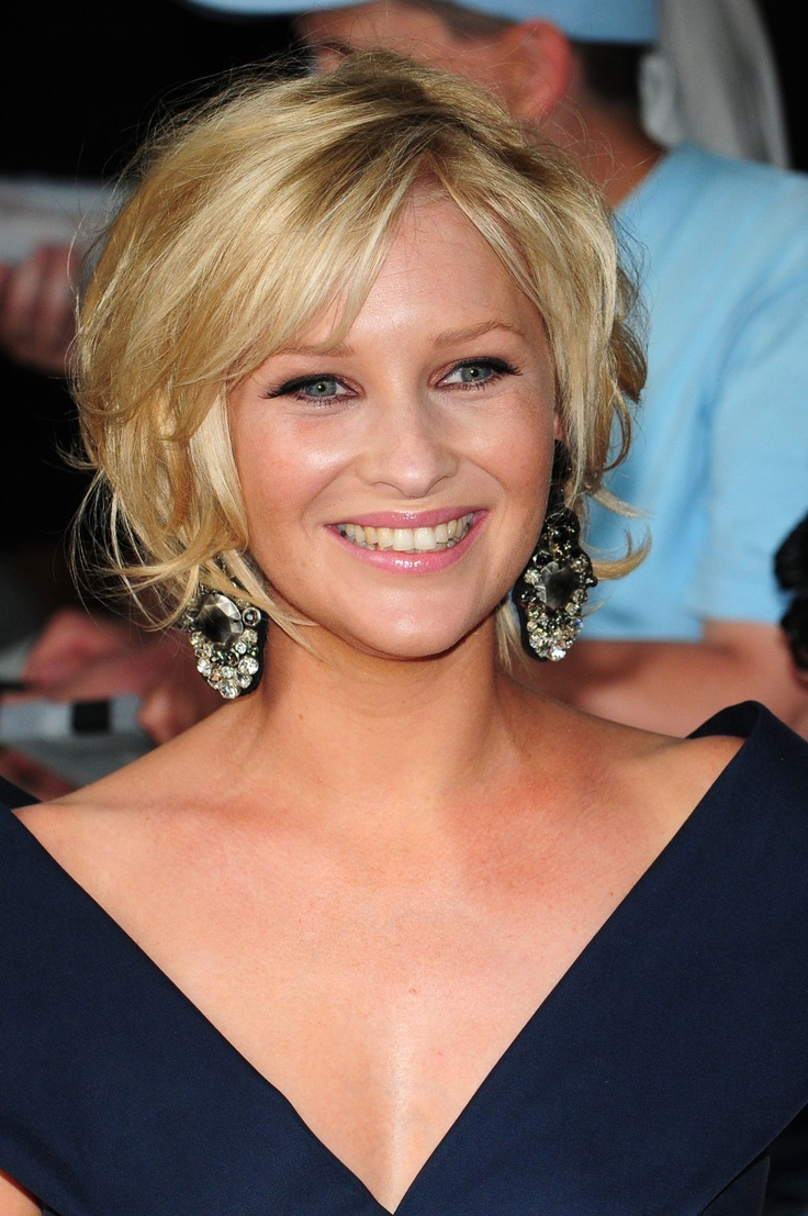 Joanna Page | Hair beauty | Pinterest | Mothers, The o'jays and Hair
