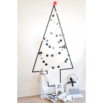 Christmas tree kit, VDJ webshop
