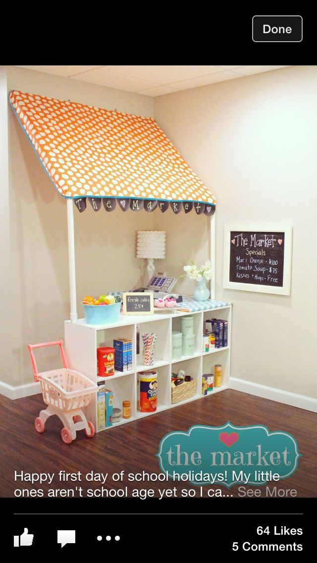 great way to use the bookcase.                                                                                                                                                                                 More