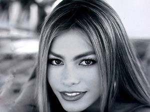 SOFIA VERGARA-love her and not annoyed with her accent